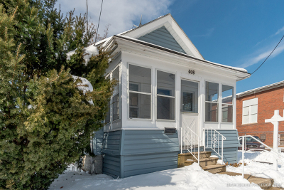 Aurora Single Family Home New: 408 High Street