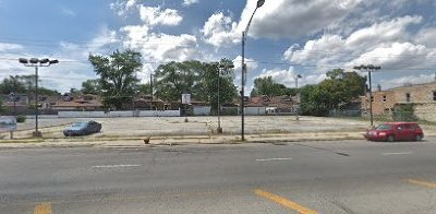 Chicago Residential Lots & Land For Sale: 9230 South Ashland Avenue