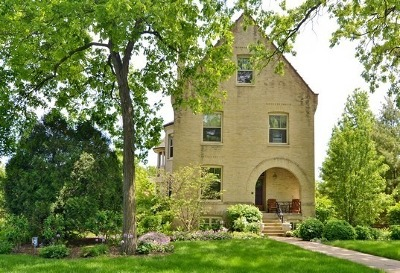 Highland Park Single Family Home For Sale: 76 Logan Loop