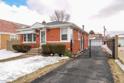 Westchester Single Family Home New: 1427 Mandel Avenue