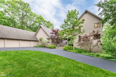 Woodstock Single Family Home For Sale: 10621 Shelley Court