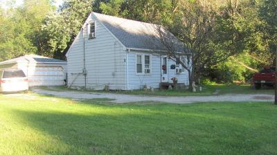 Lisle Residential Lots & Land New: 5609 Main Street