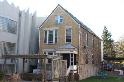 Chicago IL Multi Family Home New: $699,000