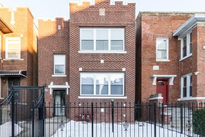 Chicago IL Multi Family Home New: $330,000