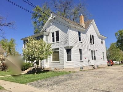 Antioch Multi Family Home For Sale: 339 Ida Avenue