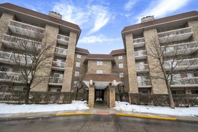 Northbrook IL Condo/Townhouse New: $349,900