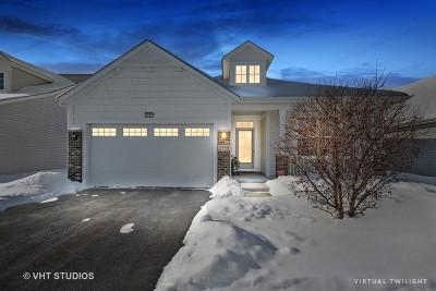 Naperville IL Single Family Home New: $449,000