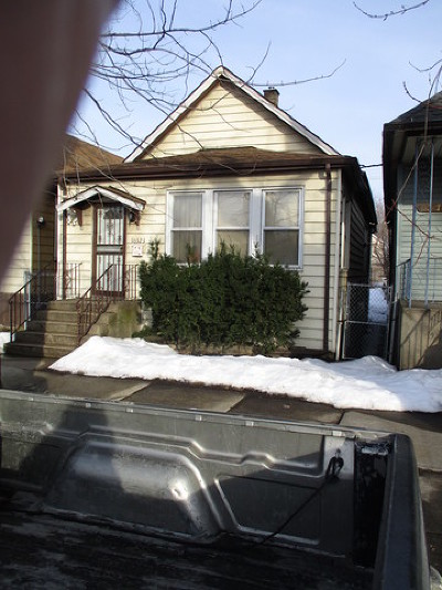 Chicago IL Single Family Home New: $64,900