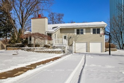 Bloomingdale Single Family Home Contingent: 237 Langton Court