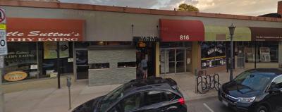 Cook County Commercial New: 816 South Oak Park Avenue