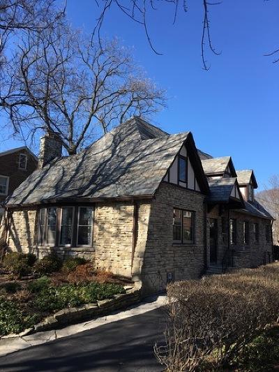 Winnetka Single Family Home New: 1249 Cherry Street