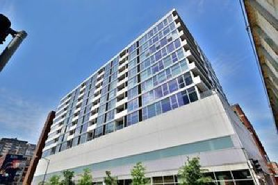 Rental For Rent: 630 North Franklin Street #913
