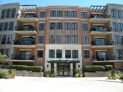 Elmhurst Condo/Townhouse For Sale: 145 South York Street #432
