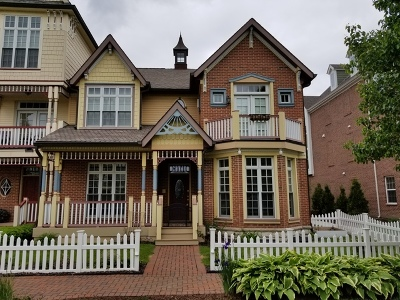 Naperville IL Rental For Rent: $2,900