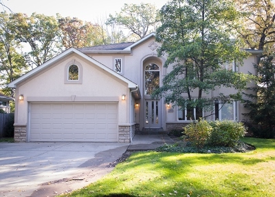 Highland Park Single Family Home For Sale: 1565 Eastwood Avenue