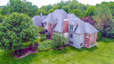 St. Charles Single Family Home New: 38w573 Barb Hill Drive