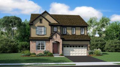 St. Charles Single Family Home New: 230 Hamilton Road