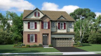 St. Charles Single Family Home New: 240 Hamilton Road