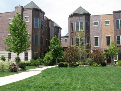 Chicago Condo/Townhouse New: 3014 West Newport Avenue
