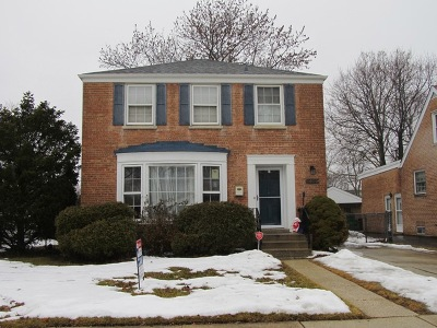 Westchester Single Family Home New: 1626 Manchester Avenue