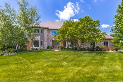 Sleepy Hollow Single Family Home For Sale: 52 Katrina Lane