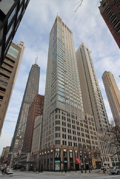 Chicago Condo/Townhouse New: 57 East Delaware Place #2702