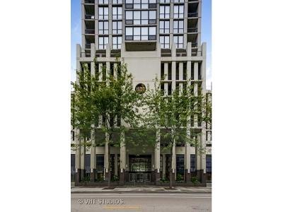 Chicago Condo/Townhouse New: 1122 North Clark Street #2903