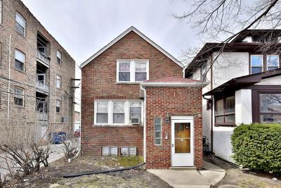 Oak Park Multi Family Home For Sale: 515 North Humphrey Avenue