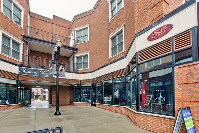 Barrington Condo/Townhouse New: 100 East Station Street #336