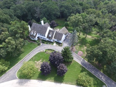 Barrington Single Family Home New: 67 Brinker Road