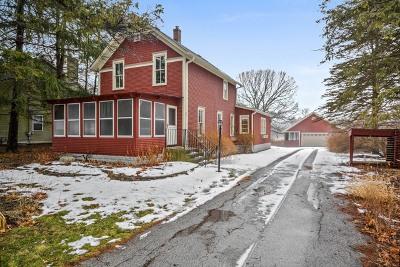 Du Page County Single Family Home New: 27w156 Sunnyside Avenue