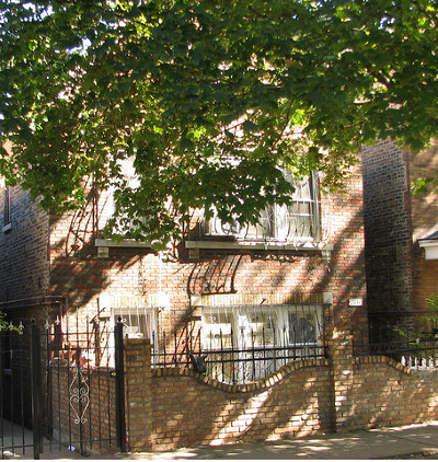 Chicago Multi Family Home Contingent: 2831 South Drake Avenue