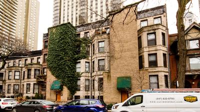 Chicago Condo/Townhouse New: 63 East Cedar Street #3AB