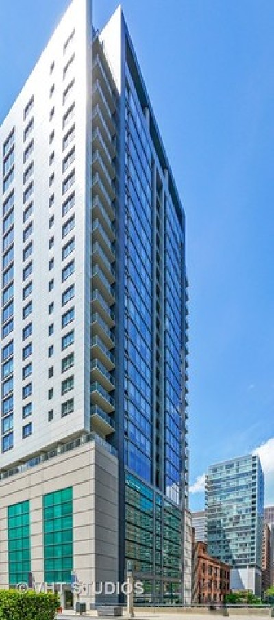 Chicago Condo/Townhouse New: 160 East Illinois Street #1308