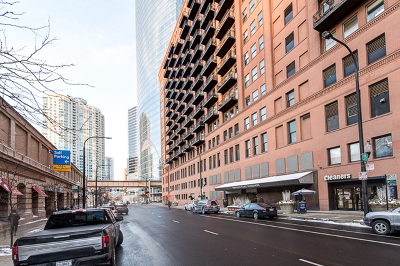 Chicago Condo/Townhouse New: 165 North Canal Street #1229