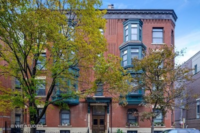 Chicago Condo/Townhouse New: 120 West Delaware Place #4E