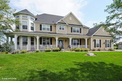 St. Charles Single Family Home New: 6n235 Autumn Lane
