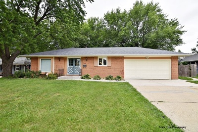 Aurora Single Family Home New: 2279 Copley Street