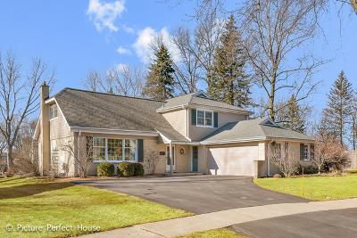 Naperville IL Single Family Home New: $425,000