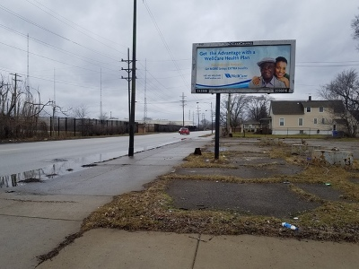 Chicago Residential Lots & Land Re-Activated: 12656 South Yale Avenue
