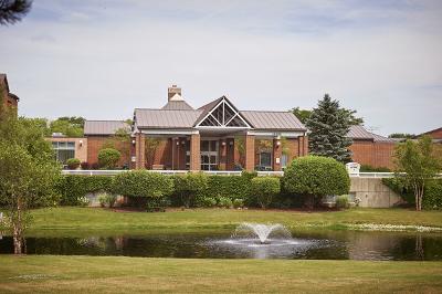 Palos Park Condo/Townhouse For Sale: 10300 Village Circle Drive #1305