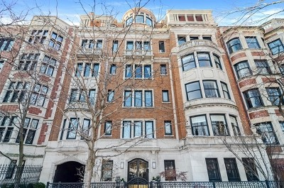 Chicago IL Condo/Townhouse New: $2,497,700