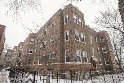 Chicago IL Condo/Townhouse New: $120,000