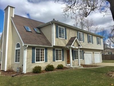 Naperville IL Single Family Home New: $368,000