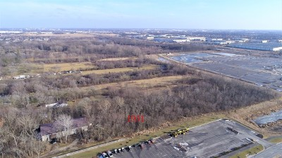 Aurora  Residential Lots & Land For Sale: 1951 Bilter Road
