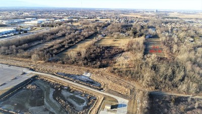 Aurora  Residential Lots & Land For Sale: 2145 Bilter Road