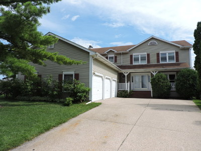 Antioch Single Family Home New: 330 Oakhill Court