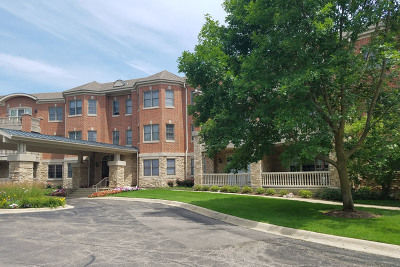 Highland Park Condo/Townhouse New: 940 Augusta Way #114