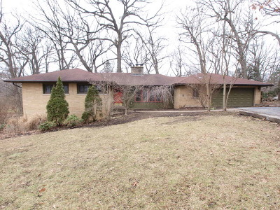 Indian Head Park IL Single Family Home New: $353,900