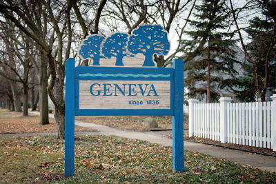 Geneva Residential Lots & Land For Sale: 1718 Kaneville Road
